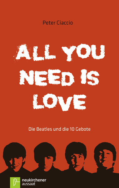 All you need is love | Dodax.ch