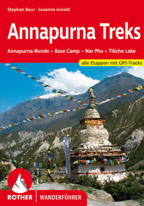 Annapurna Treks | Dodax.co.uk