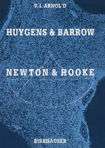Huygens and Barrow, Newton and Hooke | Dodax.nl