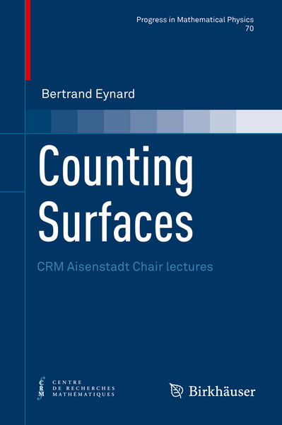 Counting Surfaces | Dodax.ch