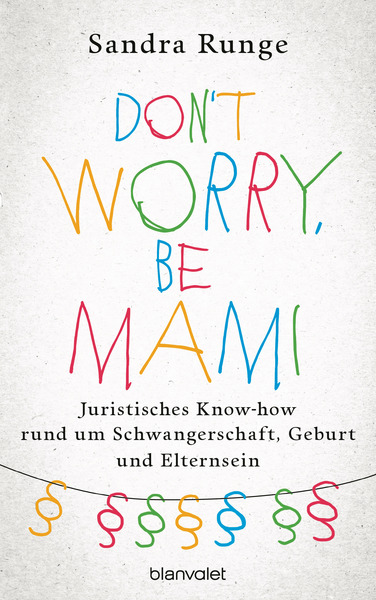Don't worry, be Mami | Dodax.co.uk