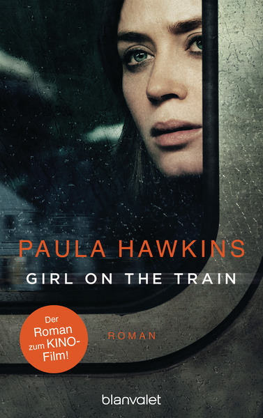 Girl on the Train | Dodax.ch