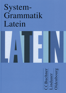 System-Grammatik Latein | Dodax.at
