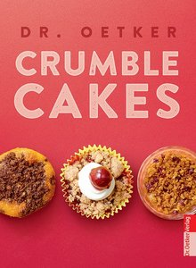 Dr. Oetker Crumble Cakes | Dodax.at