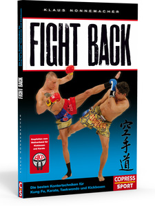 Fight Back | Dodax.at