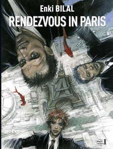 Rendezvous in Paris | Dodax.ch
