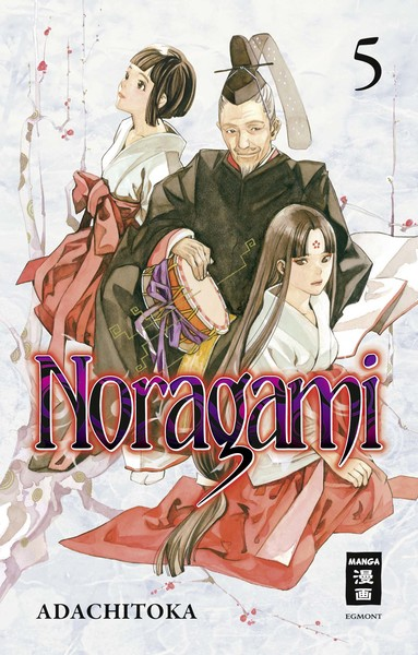 Noragami. Bd.5 | Dodax.at