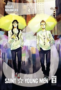 Saint Young Men. Bd.3 | Dodax.at