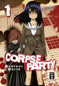 Corpse Party - Another Child. Bd.1   Dodax.ch