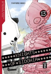Knights of Sidonia. Bd.13 | Dodax.at