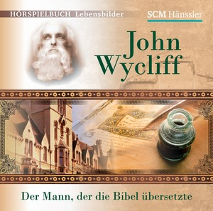 John Wycliff, 1 Audio-CD | Dodax.at
