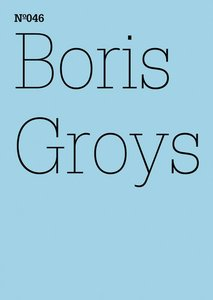 Boris Groys | Dodax.com