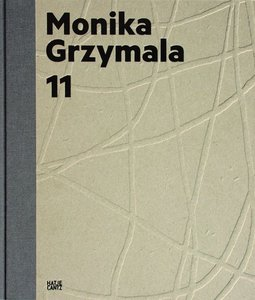 Monika Grzymala 11 Works 2000-2011 | Dodax.at