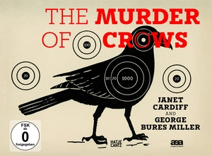 Janet Cardiff & George Bures Miller. The Murder of Crows, w. DVD | Dodax.at