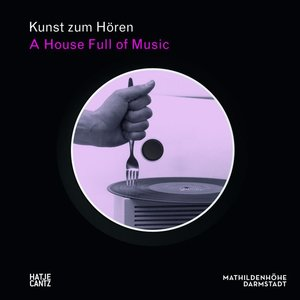 A House Full of Music, Audio-CD + Bildband | Dodax.ch
