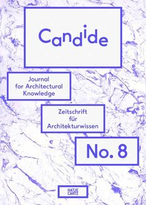 Candide. Journal for Architectural Knowledge. No.8 | Dodax.at