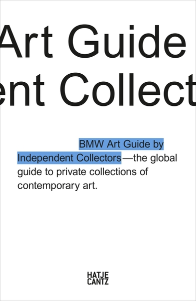 The Fourth BMW Art Guide by Independent Collectors   Dodax.de