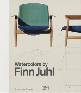 Watercolours by Finn Juhl | Dodax.pl