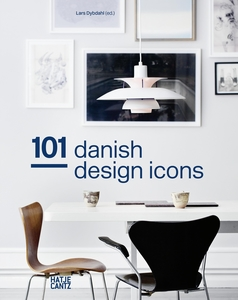 101Danish Design Icons | Dodax.nl