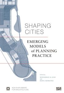 Shaping Cities | Dodax.de