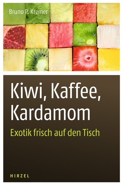 Kiwi, Kaffee, Kardamom | Dodax.at