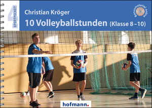 10 Volleyballstunden (Klasse 8-10) | Dodax.co.uk