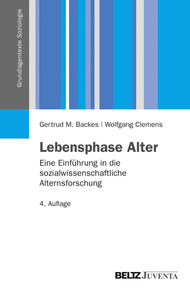 Lebensphase Alter | Dodax.at