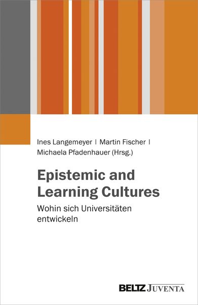 Epistemic and Learning Cultures | Dodax.de