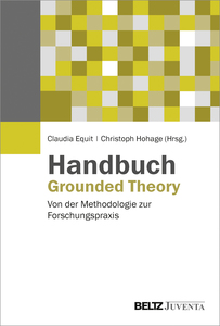 Handbuch Grounded Theory | Dodax.pl