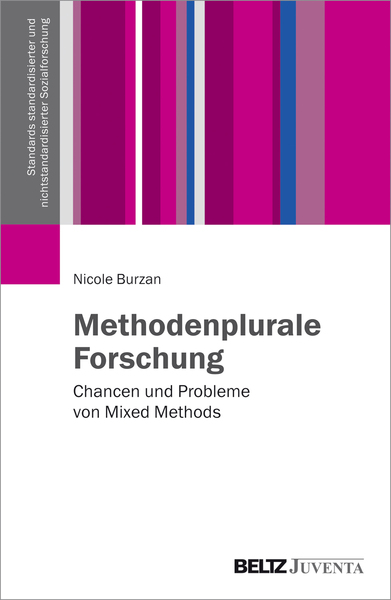 Methodenplurale Forschung | Dodax.at