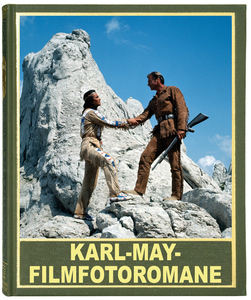 Karl-May-Filmfotoromane | Dodax.co.uk
