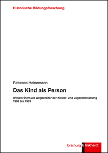 Das Kind als Person | Dodax.at