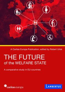The Future of the Welfare State   Dodax.ch