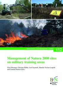 Management of Natura 2000 sites on military training areas | Dodax.at