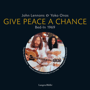 Give peace a chance | Dodax.ch