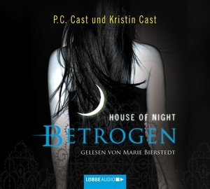 House of Night - Betrogen, 4 Audio-CDs | Dodax.at