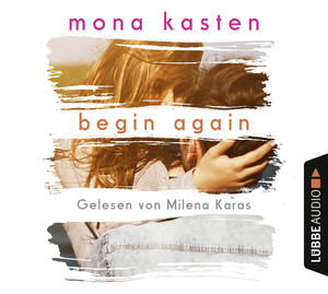Begin Again, 6 Audio-CD | Dodax.ch