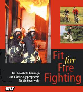 Fit for Fire Fighting | Dodax.ch