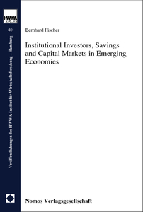 Institutional Investors, Savings and Capital Markets in Emerging Economies | Dodax.pl