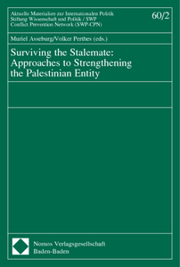 Surviving the Stalemate: Approaches to Strengthening the Palestinian Entity | Dodax.pl