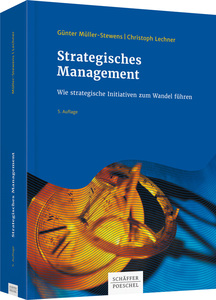 Strategisches Management | Dodax.pl
