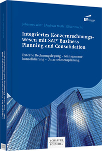 Integriertes Konzernrechnungswesen mit SAP ® Business Planning and Consolidation | Dodax.ch