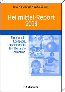 Heilmittel-Report 2008 | Dodax.at
