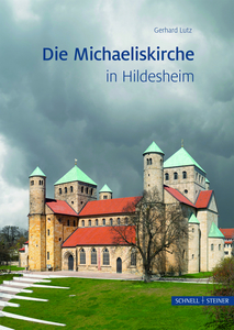 Die Michaeliskirche in Hildesheim | Dodax.at