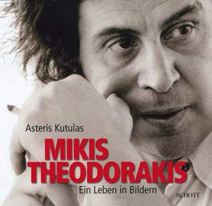 Mikis Theodorakis, m. 2 Audio-CDs u. 1 DVD | Dodax.at