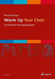 Warm Up Your Choir, für gemischten Chor | Dodax.at