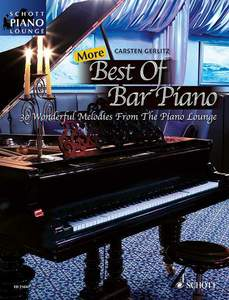 More Best Of Bar Piano | Dodax.pl