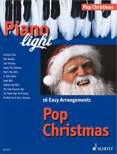 Piano light, Pop Christmas | Dodax.ch