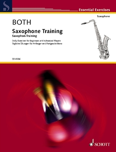 Saxophon-Training | Dodax.de