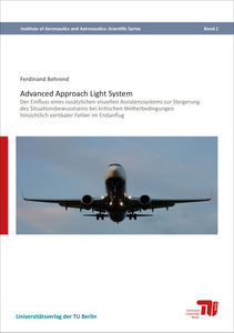 Advanced Approach Light System | Dodax.de